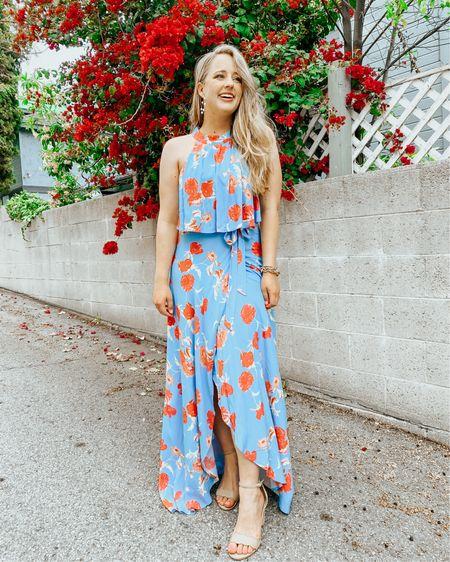 Amazon wedding guest dress, Amazon find, Amazon dress, Amazon spring dress, Amazon summer dress http://liketk.it/3dCZL #liketkit @liketoknow.it #LTKunder100 #LTKunder50 #LTKstyletip #ltkspring #ltksummer       Sam Edelman Shoes  Sam Edelman Heels  Nude sandals  Nude heels  Amazon jewelry  Amazon earrings