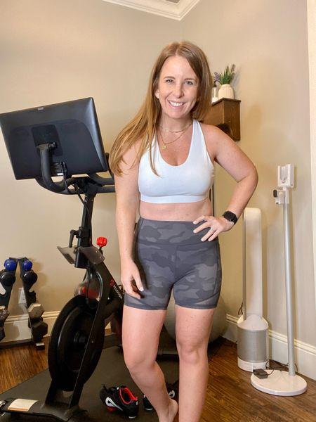 Fun new workout gear! #founditonamazon  #LTKfit #LTKstyletip #LTKunder50