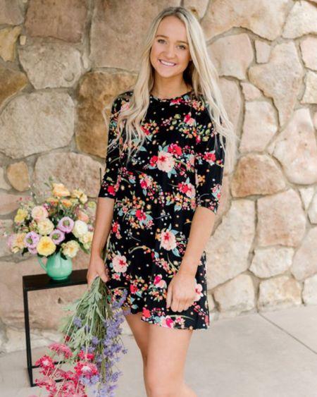 New Pioneer Woman at Walmart dress, $14.99! http://liketk.it/3gNpH #liketkit @liketoknow.it #LTKunder50