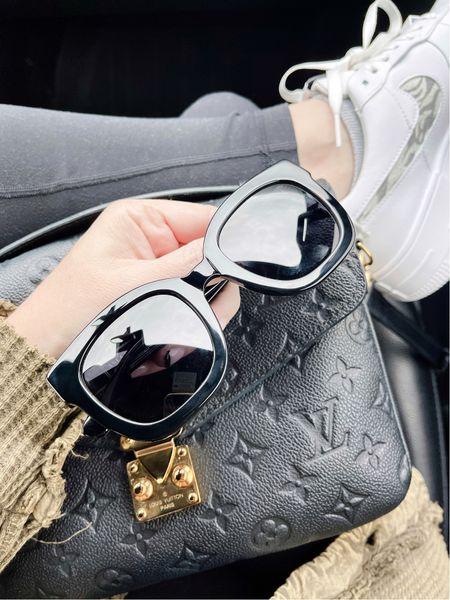 The Estate Sunglasses  #LTKstyletip #LTKSeasonal #LTKbeauty