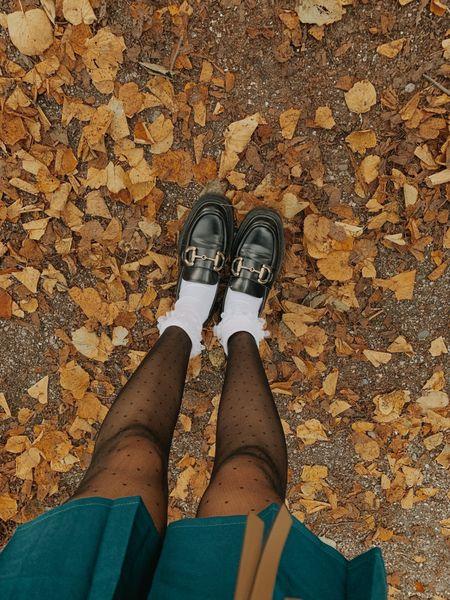 Fall is here 🤎 #styletip #shoes #cuteshoes   #LTKeurope #LTKshoecrush #LTKSeasonal
