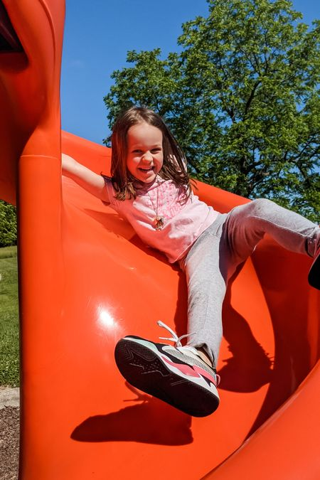 This little girl puts so much color inside of my world! ❤️   #LTKshoecrush #LTKkids #LTKstyletip