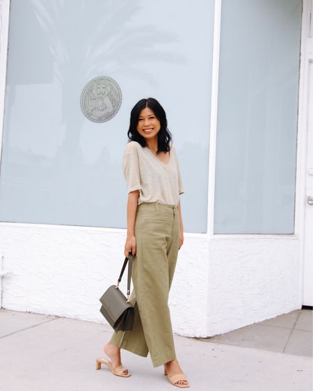 It's going to be a busy weekend for us.  What about you?   If you're heading to @target don't forget to snag a pair of these cute trousers for $20 or you can shop my daily looks by following me on the LIKEtoKNOW.it shopping app http://liketk.it/3hSQc #liketkit @liketoknow.it #LTKunder50 #LTKsalealert #LTKstyletip