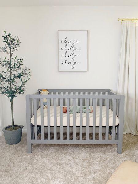 Nursery style http://liketk.it/3hE48 @liketoknow.it #liketkit #LTKbaby #LTKhome #LTKkids @liketoknow.it.home