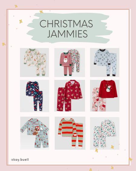 The cutest toddler holiday jammies! ❤️  #LTKkids #LTKHoliday #LTKSeasonal