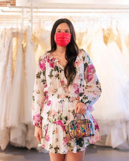 Dress shopping in a dress #styledbyaddykate http://liketk.it/3b5Ae #liketkit @liketoknow.it #LTKwedding #LTKfamily #LTKSpringSale @liketoknow.it.family #styledbyaddykate