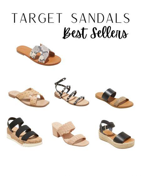 Sandals, summer sandals, flip flops, target finds, target shoes, target fashion, target sandals. #LTKstyletip #LTKunder50 #LTKshoecrush #liketkit @liketoknow.it http://liketk.it/3dVfy