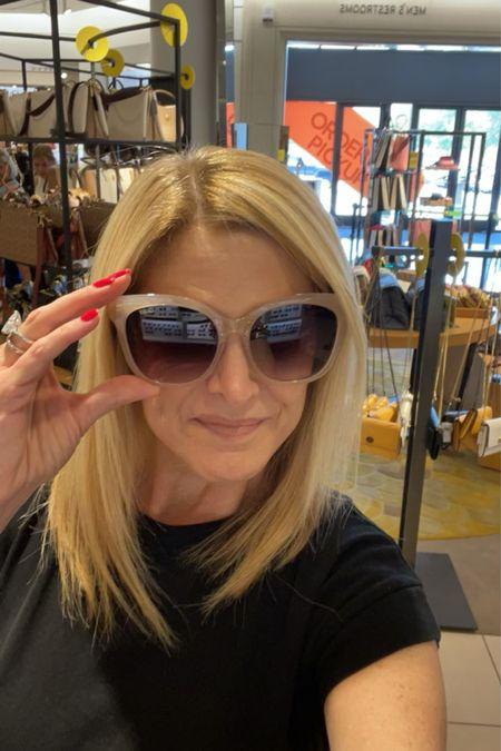 Cute sunglasses under $50 on #NSale    #LTKstyletip #LTKunder50