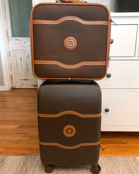 The very best luggage for my 25 day Europe trip! http://liketk.it/2CAcH #liketkit @liketoknow.it #LTKeurope #LTKtravel #traveler #travelingram #igtravel #europe #tourist #traveltheworld #instatraveling #instapassport #mytravelgram #traveladdict