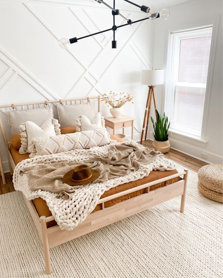 Boho bedroom decor!   http://liketk.it/3j2LO #liketkit @liketoknow.it