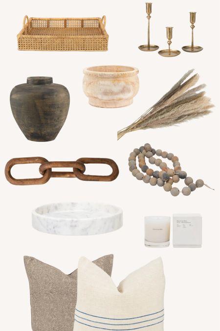 Amber Lewis - Shoppe Amber Interiors - Decorative Pieces   #LTKhome