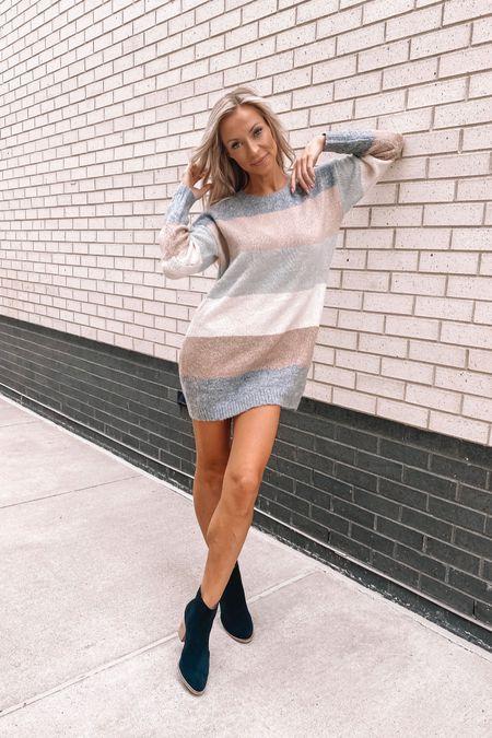 "Labor Day Weekend Sales! @shopreddress is offering 30%-75% off! Shop this look and the sale on my shop.ltk page ""sarah.r.gibson"" linked in bio.  #rdbabe #rdstyle #laborsalesales #onlineshopping #sweaterdress #fallstyle2021 #fallfashion   #LTKsalealert #LTKSeasonal #LTKstyletip"