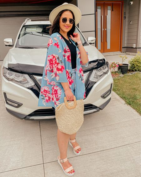 Amazon fashion finds! My kimono is back in stock and 20% off!  http://liketk.it/3i1Yx #liketkit @liketoknow.it #LTKunder100 #LTKstyletip #LTKshoecrush