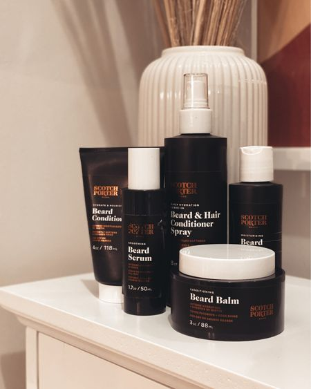 Beard Routine! My favorite steps all found at Target. Shop your screenshot of this pic with the LIKEtoKNOW.it shopping app http://liketk.it/3jXlh #liketkit #LTKbeauty #LTKmens #LTKunder100 @liketoknow.it