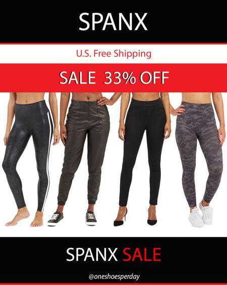 SPANX Sale 33% OFF  Best Seller Faux Leather Leggings  Faux Leather Jogger Active Leggings     http://liketk.it/3l9gc @liketoknow.it #liketkit #LTKDay #LTKsalealert #LTKunder50 #LTKtravel #LTKworkwear #LTKshoecrush #LTKunder100 #spanx #falltrends #fauxleather #leggings #fauxleatherleggings #falloutfits #fallfashion