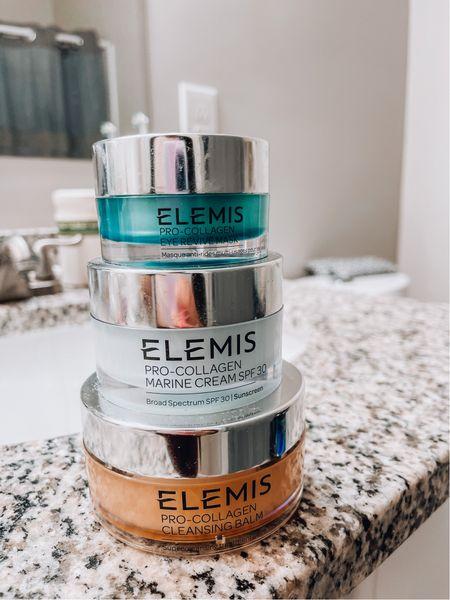 Select #elemis items are on sale at #ulta for the 21 days of beauty deals   #cleanbeauty #collagen   #LTKsalealert #LTKSale #LTKbeauty