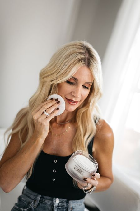 SALE ALERT - All of my favorite skincare products are on MAJOR SALE with code CELEBRATE!! I love these glycolic acid pads - the exfoliate my skin leaving it looking tighter and brighter!!   #LTKSeasonal #LTKbeauty #LTKsalealert