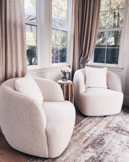 Living room style, living room decor, white living room, StylinByAylin   #LTKunder100 #LTKhome #LTKstyletip