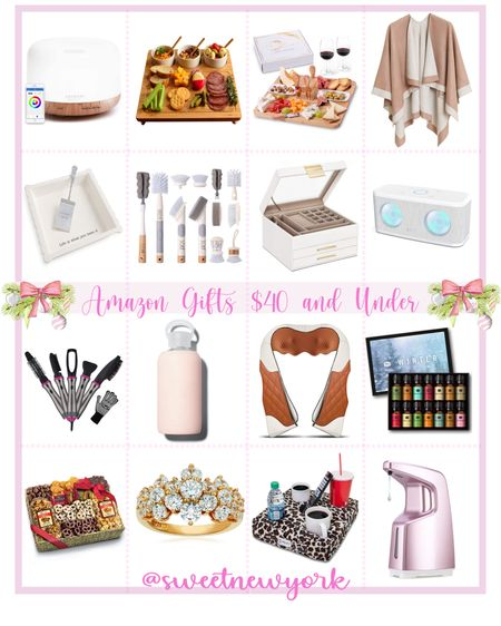 Amazon finds gift guide affordable gifts $40 and under http://liketk.it/30K0s #liketkit @liketoknow.it #StayHomeWithLTK #LTKhome #LTKfamily