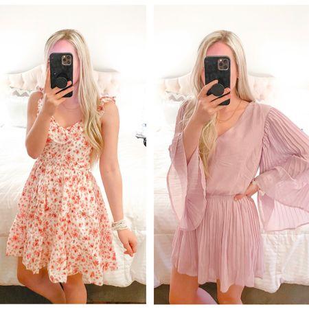 Easter dresses, easter outfits, floral Easter dress, cute spring rompers http://liketk.it/3aYOE #liketkit @liketoknow.it #LTKstyletip #LTKspring