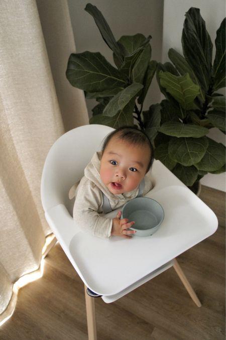 Stokke high chair on sale, white high chair   #LTKsalealert #LTKbaby #LTKfamily