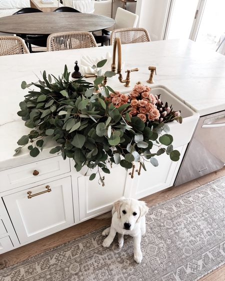 Kitchen decor, kitchen counter, home decor, summer home decor, amazon flower finds, Linking similar finds to help you recreate this look, stylinaylinhome @liketoknow.it #liketkit http://liketk.it/3hUKD               #LTKhome #LTKstyletip #LTKunder100