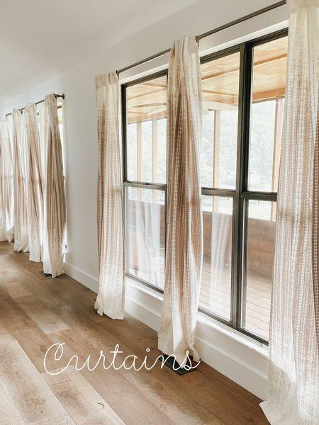 West Elm Curtains   #LTKGifts #LTKhome #LTKunder100