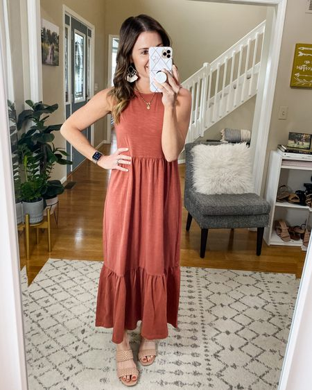 The perfect sun dress under $50. Wearing XS   http://liketk.it/3gHY8 #liketkit @liketoknow.it #LTKunder100 #LTKstyletip