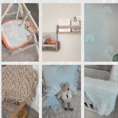 Nursery Reveal Pt. 3 Links: so excited to share how we shared little mans room! Check out my blog post for all the details on the decorating process 🕊🤍 | #liketkit #LTKbaby #LTKunder100 #LTKhome @liketoknow.it http://liketk.it/2PB37