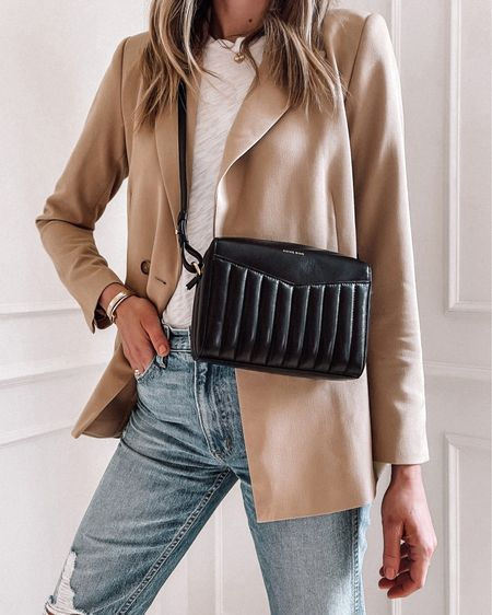 A luxury alternative bag under $1,000! Contemporary designer bags from shopbop! Black bag, anine Bing http://liketk.it/3kmSm  #liketkit #LTKstyletip #LTKitbag @liketoknow.it