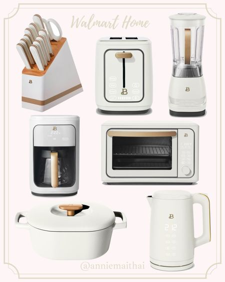 Obsessed with all these kitchen items from Walmart!   #LTKSeasonal #LTKGiftGuide #LTKhome