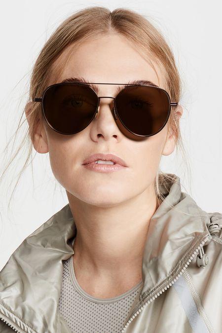 Bottega Veneta sunglasses on sale! Designer sunglasses on sale   #LTKsalealert #LTKstyletip