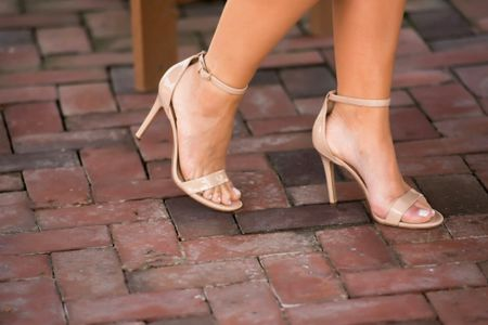 I have posted these before but they are one of my most worn shoes. I found a few sites where they are on sale for under $100. I almost want to buy another pair in case I wear these out. They are versatile as I wear them with jeans as well as skirts and dresses. http://liketk.it/3fBGB #liketkit @liketoknow.it #LTKshoecrush Shop your screenshot of this pic with the LIKEtoKNOW.it shopping app