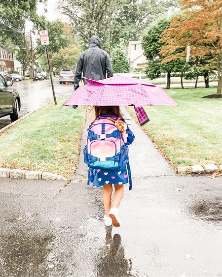 Back to school, rain wear, fall, rain boots, rain coat, rain jackets, kids  #LTKkids #LTKfamily #LTKbacktoschool