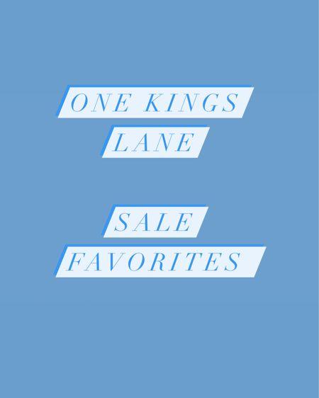 One kings lane sale favorites! All 20% off @liketoknow.it #liketkit http://liketk.it/3gkUA #LTKhome #LTKsalealert