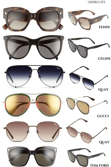 Nordstrom Anniversary Sale  #nsale  Sunglasses  Summer style  Designer sunglasses  Vacation outfit   Follow me on the LTK app for more of my favorites     #LTKunder100 #LTKtravel #LTKsalealert