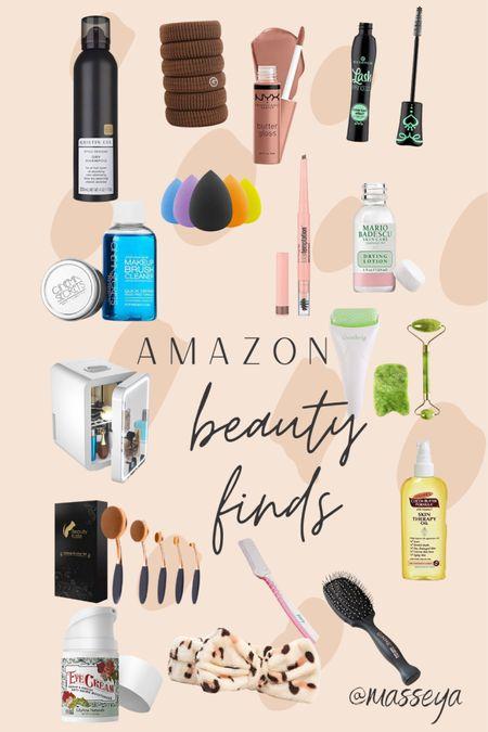 Amazon Beauty Finds  #LTKGiftGuide #LTKbeauty #LTKunder50