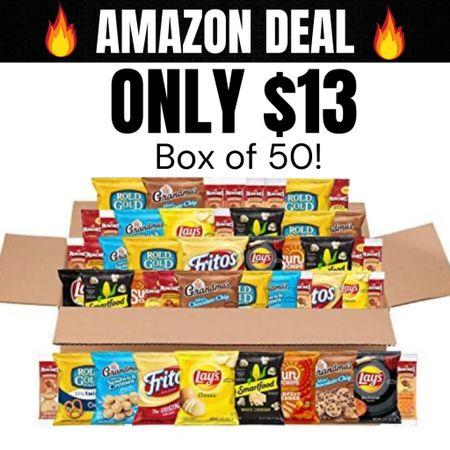 Amazon Prime Day Snack Deals!   http://liketk.it/3i6xn #liketkit @liketoknow.it #primeday #LTKsalealert