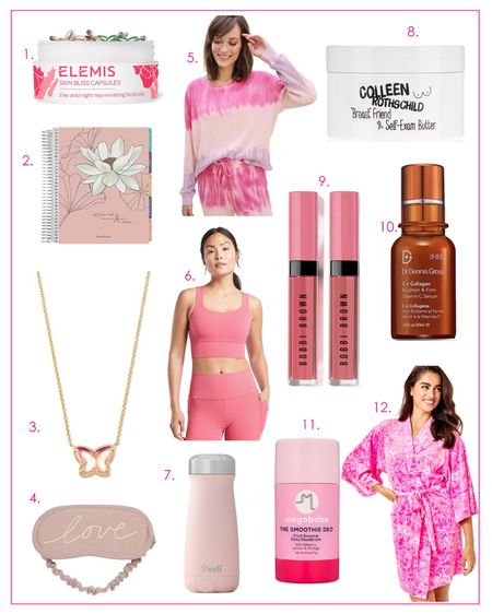 October Is Breast Cancer Awareness Month. Shop these products to support the fight!   #LTKstyletip #LTKunder50 #LTKsalealert