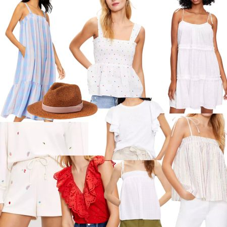 One item for 60% off and the others for 30% off at LOFT! Here are my picks! #liketkit http://liketk.it/3h6Kj @liketoknow.it #LTKsalealert