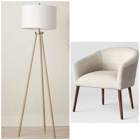 Living room. Home decor. Floor lamp. Target home decor. Accent chair. Sale alert. Living room decor.   #LTKsalealert #LTKhome #StayHomeWithLTK