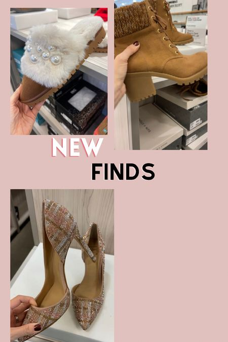 New finds from Macy's under $100