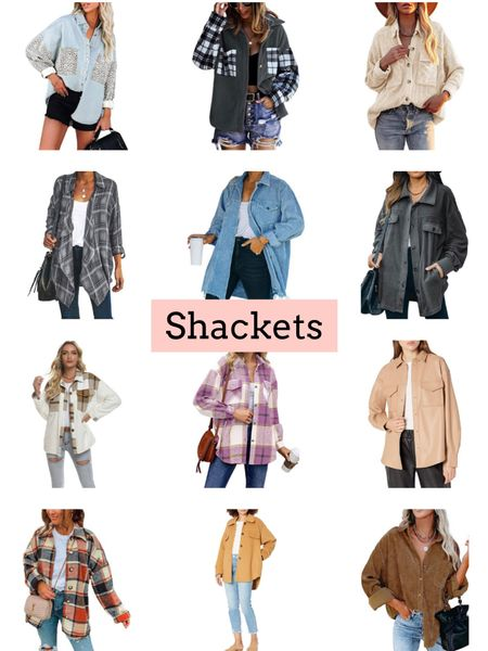 Shackets   Follow my shop @ashleyjennany on the @shop.LTK app to shop this post and get my exclusive app-only content!  #liketkit #LTKSeasonal #LTKunder50 #LTKunder100 @shop.ltk http://liketk.it/3qs4P