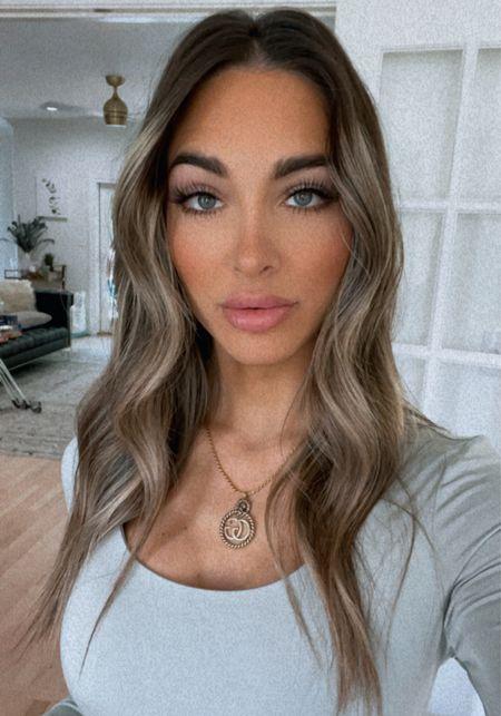 Natural Makeup  Best concealer  Best foundation  Best skin tint  Best lipgloss  Best bronzer  Best contour  Best lashes  Best brows  Best blush  Best eyeshadow  Best lip liner  . . .   #LTKsalealert #LTKunder50 #LTKbeauty