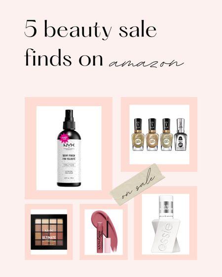 Amazon beauty   #ltkunder50   #LTKGiftGuide #LTKsalealert #LTKbeauty
