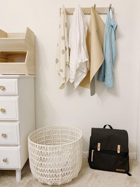 Nursery http://liketk.it/3fOre #liketkit @liketoknow.it #LTKbaby #LTKhome #LTKunder50 @liketoknow.it.home