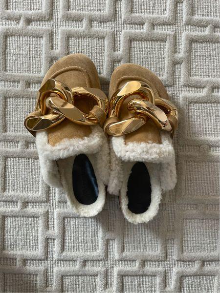 Slippers autumn cosy   #LTKSeasonal #LTKshoecrush #LTKstyletip