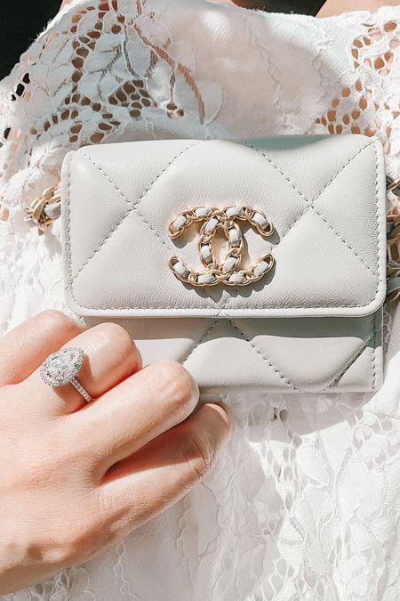 #Chanel 19 beauty   #LTKitbag #LTKstyletip