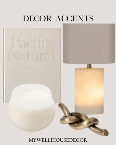 Decor accents for home. Decorative books and accents perfect for a nightstand or coffee table.   Home decor, amazon finds, living room decor, modern farmhouse, farmhouse decor, living room, candles, target, casa luna, entryway table, nursery decor   #LTKunder50 #LTKVDay #LTKhome http://liketk.it/36hlg #liketkit @liketoknow.it