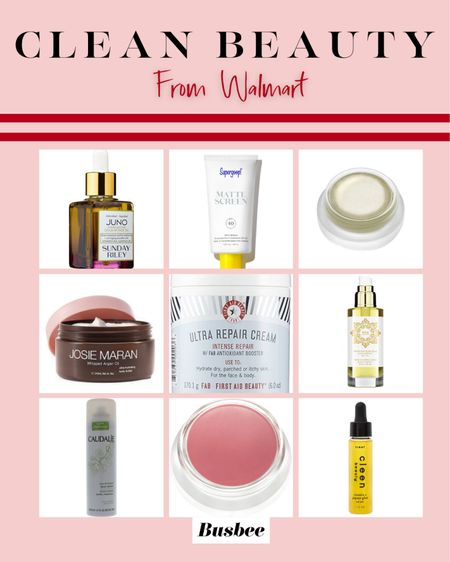 IF you're looking for some clean beauty products and skincare on a budget… we've got you covered!!  All of these super affordable picks are super hydrating and geared for women over 40.  ~Erin xo  http://liketk.it/3hgaC #liketkit @liketoknow.it